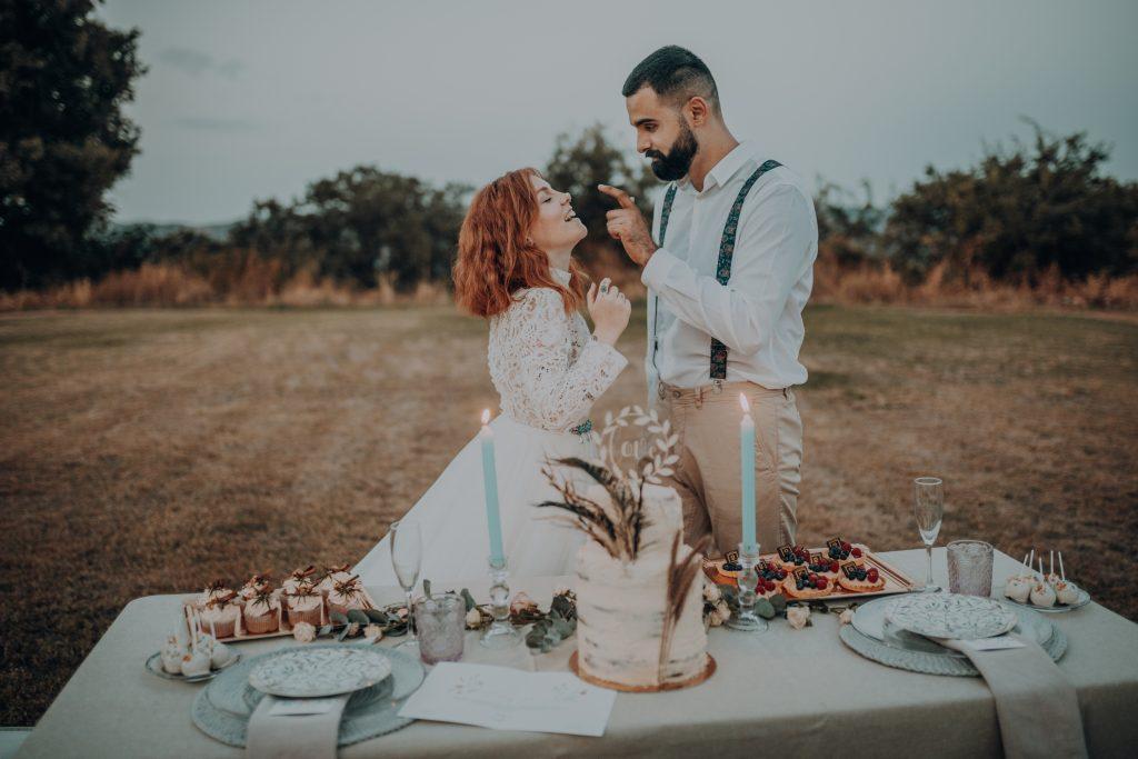 Inspiración boda romantica editorial sempiterno 84 - Inspiración Hippie Romántico: Editorial Sempiterno