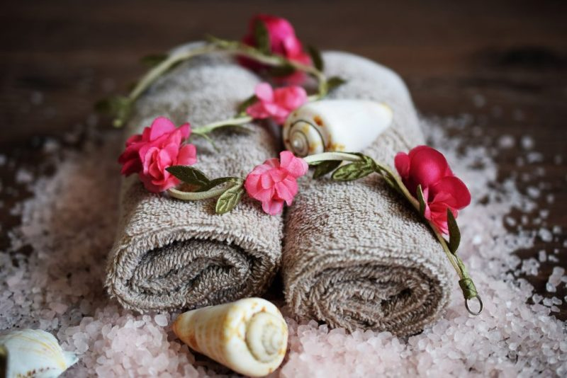 masaje para celebrar aniversario de boda - 20 Ideas para Celebrar el Aniversario de Boda