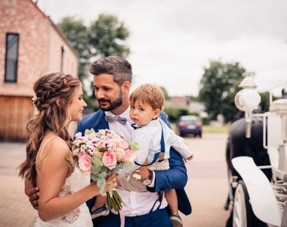 Boda Covid en Belgica Jana y Timmy 1 - BodasCovid: Como Jana y Timmy se Casaron con las Medidas ¡y Estando Embarazada!