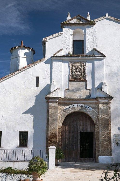 Los Pozos de la Nieve en Sevilla (3)