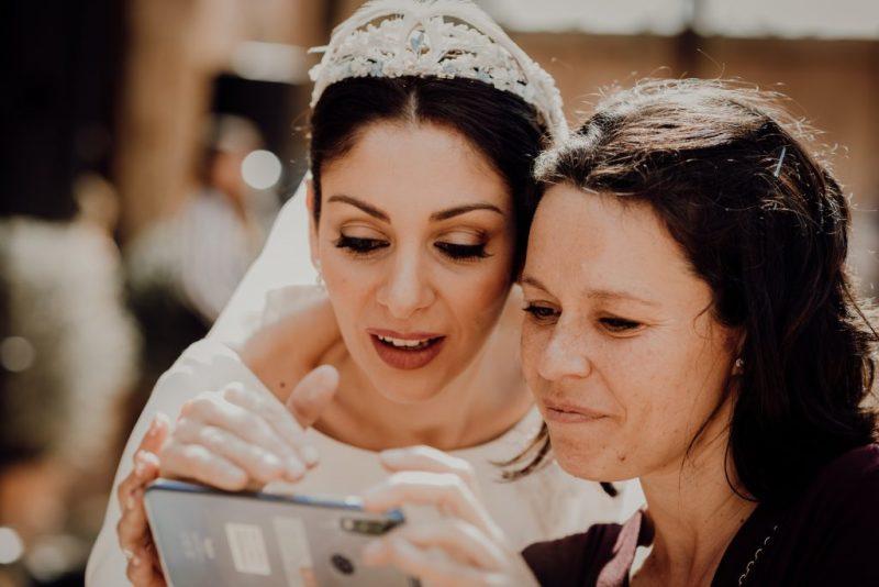 Cristina Amodeo Wedding Planner en Sevilla