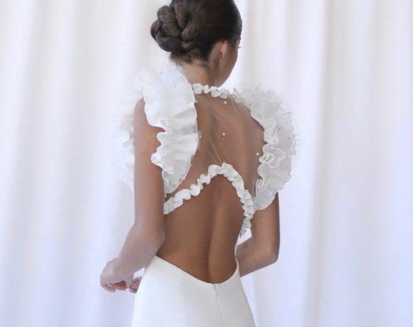 Vestidos de Novia SIbilina - Blog