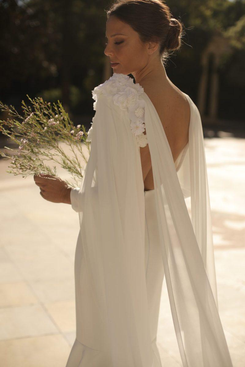 Vestidos de novia Sibilina - Moda Flamenca