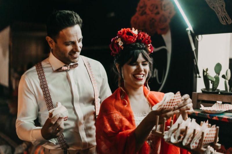 Inspiracion elopement Frida Khalo 29 - Inspiración Elopement con un Toque de Frida Khalo