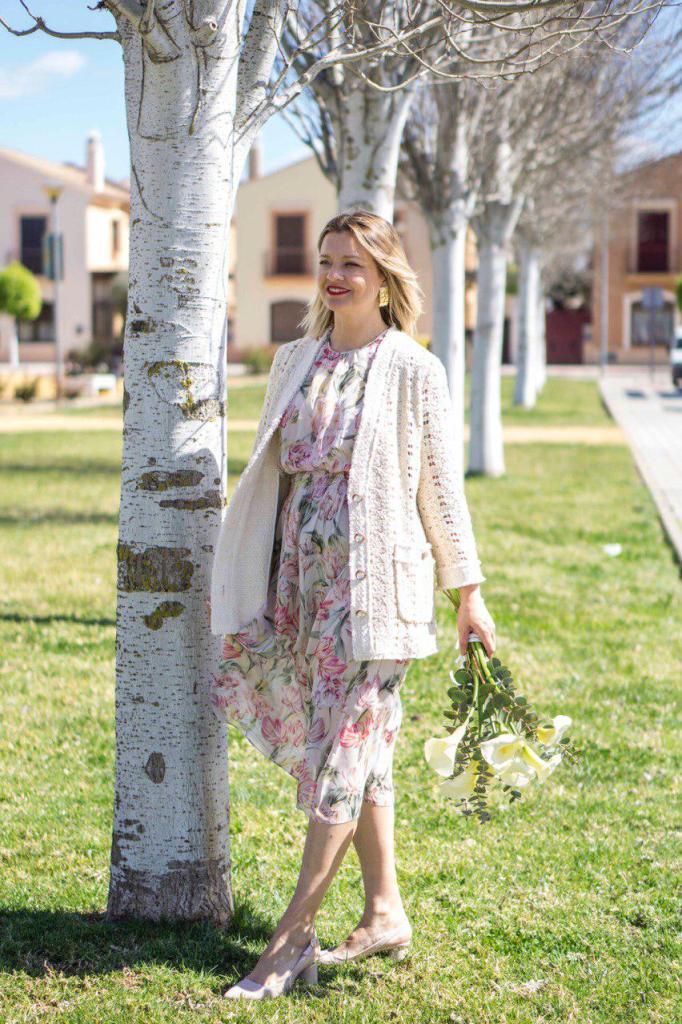 Olga Oficiante de bodas en Sevilla