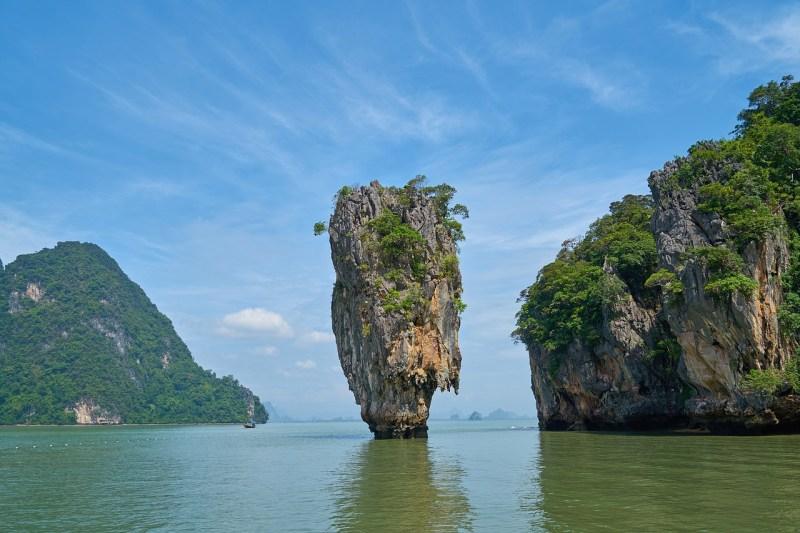 Playas de Tailandia Viaje - Organiza tu Viaje a Tailandia con esta Guía: Qué Ver, Qué Hacer y Qué Comer