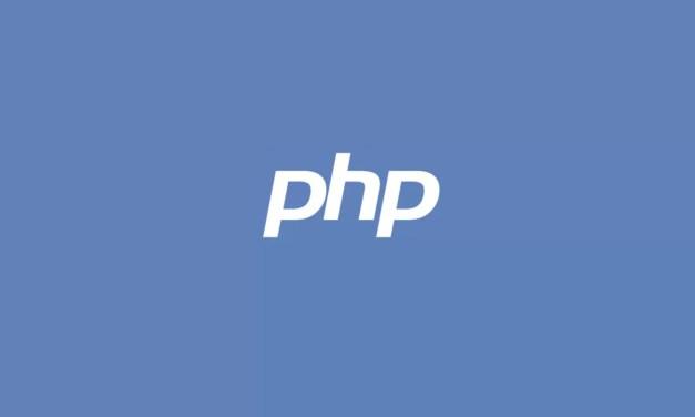 Como programar en php