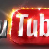 10 años cumple YouTube