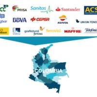 Colombia es buen socio para empresas Españolas