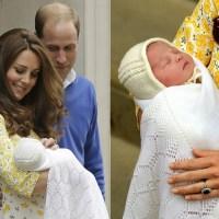 Charlotte Elizabeth Diana el nombre de la hija de los Duques de Cambridge
