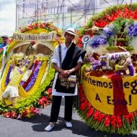 Hoy se da inicio a la Feria de las Flores en Medellín