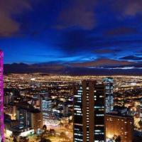 Felicidades Bogotá, de Fiesta en su cumpleaños