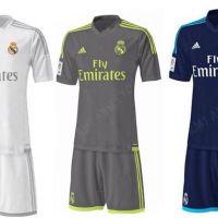 La Camiseta del Real Madrid la más valiosa del mundo