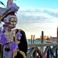El Carnaval de la bella Venecia tradición desde 1296