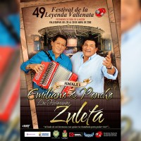 Festival Vallenato rinde homenaje a los hermanos Zuleta