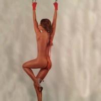 Las fotos de Amparo Grisales desnuda con casi 60 años