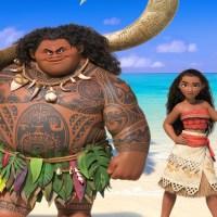 Moana la película de Disney que desata Críticas en varias Islas del Pacífico