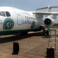 El avión estrellado del Chapecoense tenía al menos cinco avisos para no despegar