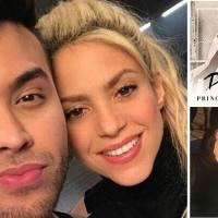 Shakira y Prince Royce estrenan Video
