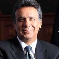 Lenín Moreno será el sucesor de Correa en Ecuador