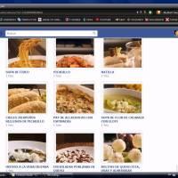 Facebook permite pedir comida a domicilio