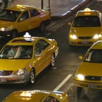 Las nuevas aplicaciones para los Taxis