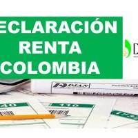 El 9 de Agosto se inicia el plazo de la declaración de renta