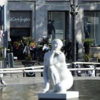 Ataque Terrorista en Barcelona