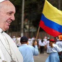 Pico y Placa todo el día en Bogotá por visita del Papa