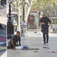 Estado Islámico autor del Atentado en Barcelona según informa Al Jazeera.