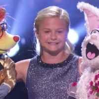La Ganadora de American´s Got Talent con 12 años