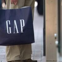 GAP cerrará cientos de tiendas