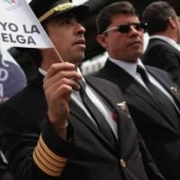 Los pilotos seguirán en huelga a pesar del ultimátum de Avianca