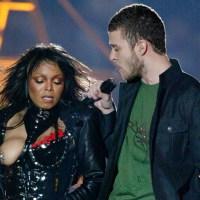 Justin Timberlake celebra su regreso al Super Bowl