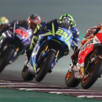 Novedades en el mundial de MotoGP