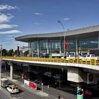 Todas las operaciones de Avianca al terminal de el El Dorado