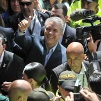 Los principales retos del nuevo Presidente de Colombia