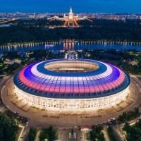Mañana se dará el primer pitido en la inauguración del Mundial