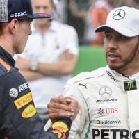 Verstappen gana en México y Hamilton confirma el Pentacampeonato de F1