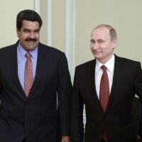 Maduro confirma ayuda humanitaria de Rusia