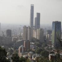 Pico y Placa extendido para carros y motos este fin de semana en Bogota.