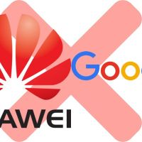 Google suspende Android en los Huawei, adios WhatsApp, FaceBook, Apps...