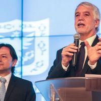La Procuraduría destituye al Secretario de movilidad de Bogotá.