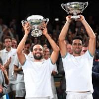 Histórico Triunfo de Colombianos en Wimbledon