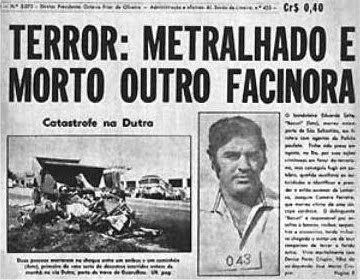 O jornal de Frias para a ditadura, a Folha da Tarde