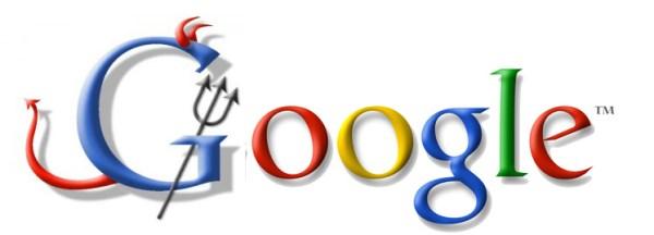 O governo inglês quer que o Google pague imposto direito