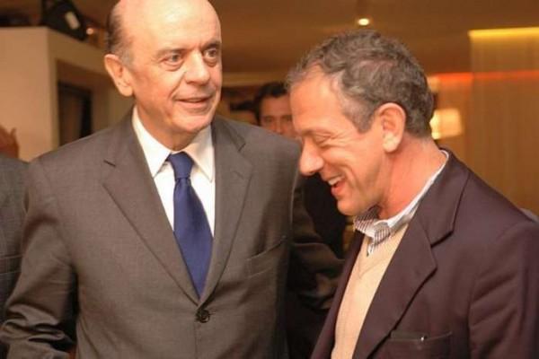 Serra e Feldman