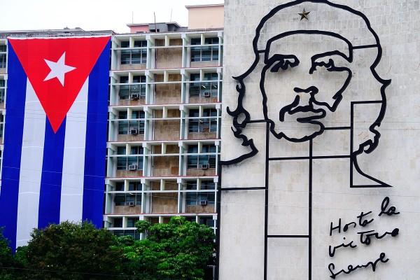 Che-Guevara-mural