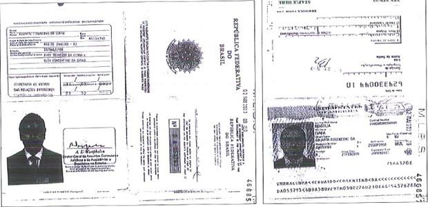 passaporte cunha