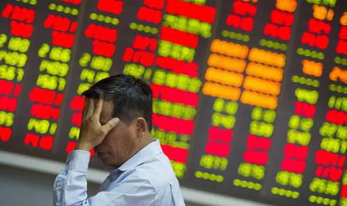 Ações despencam na China: sinais preocupantes na economia mundial